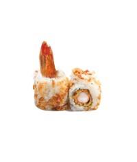 FR3 - Tempura crevette