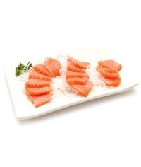 L17 - 15 sashimi saumon