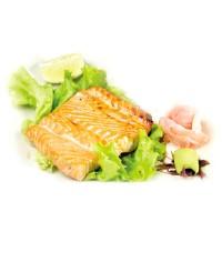 PC3 - Saumon grillé